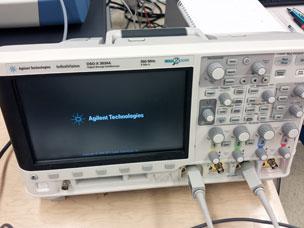 digital-oscilloscope
