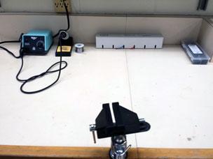 electronics-station